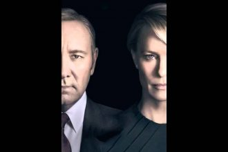 House of Cards Stars