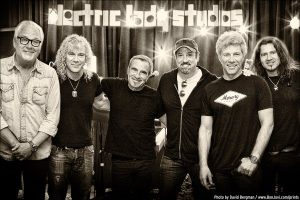 Jon Bon Jovi Wraps New Album