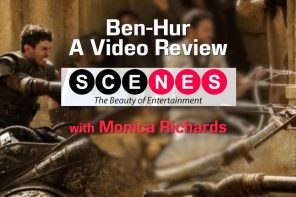 Ben-Hur Video Review