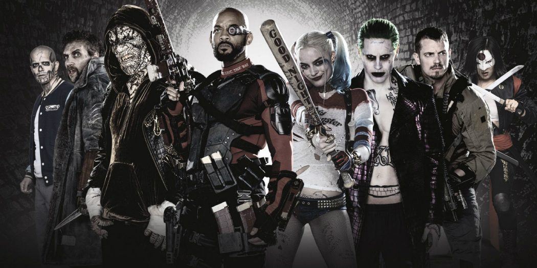 the suicide squad soundtrack
