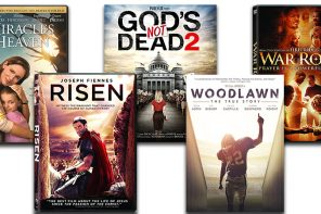 5 Best Christian Films of the Year