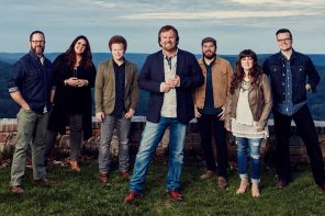 Casting Crowns Launches The Very Next Thing