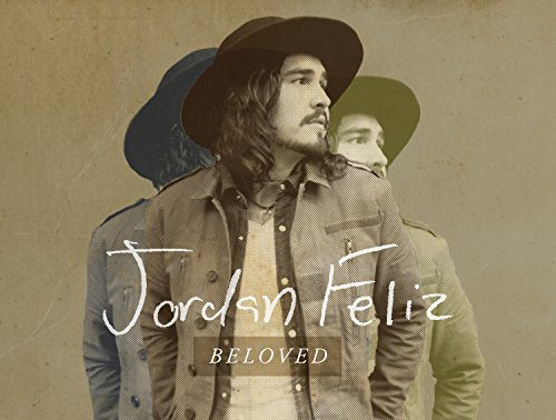 Jordan Feliz's Journey to the Dove Awards
