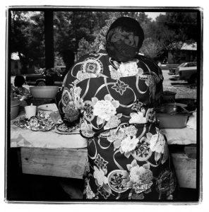 """Mama's Dress,"" © O. Rufus Lovett"