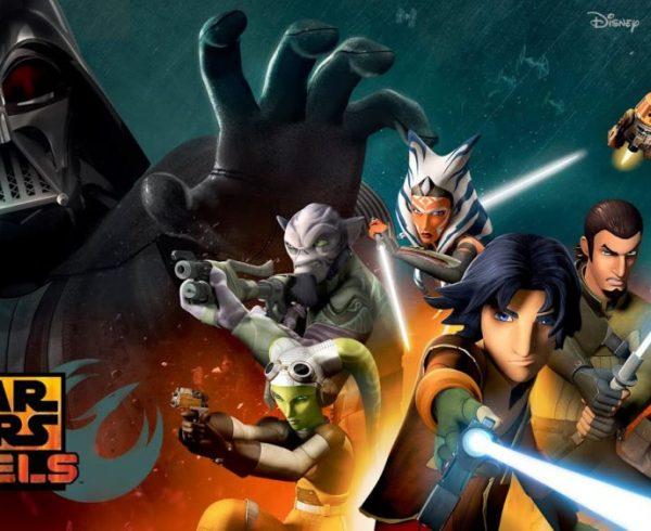 Star Wars Rebels S3