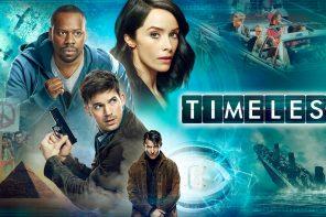 Timeless TV Show