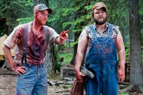Tucker and Dale Comedy Horror Show