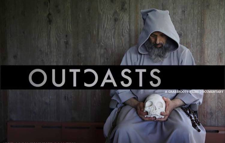 Outcasts the Movie