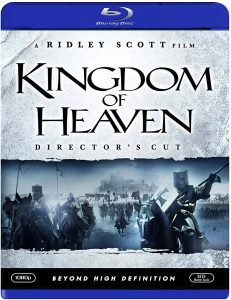 Director's Cut of Kingdom of Heaven