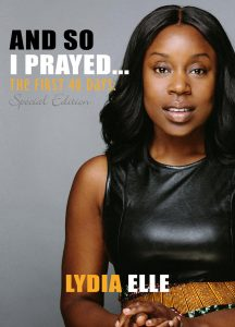 And So I Prayed by Lydia Elle