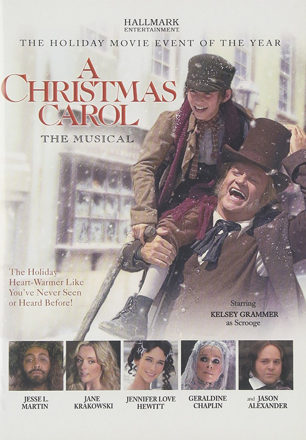"""5 Movie Adaptations of """"A Christmas Carol"""" – And Why They Are All Worth Watching"""
