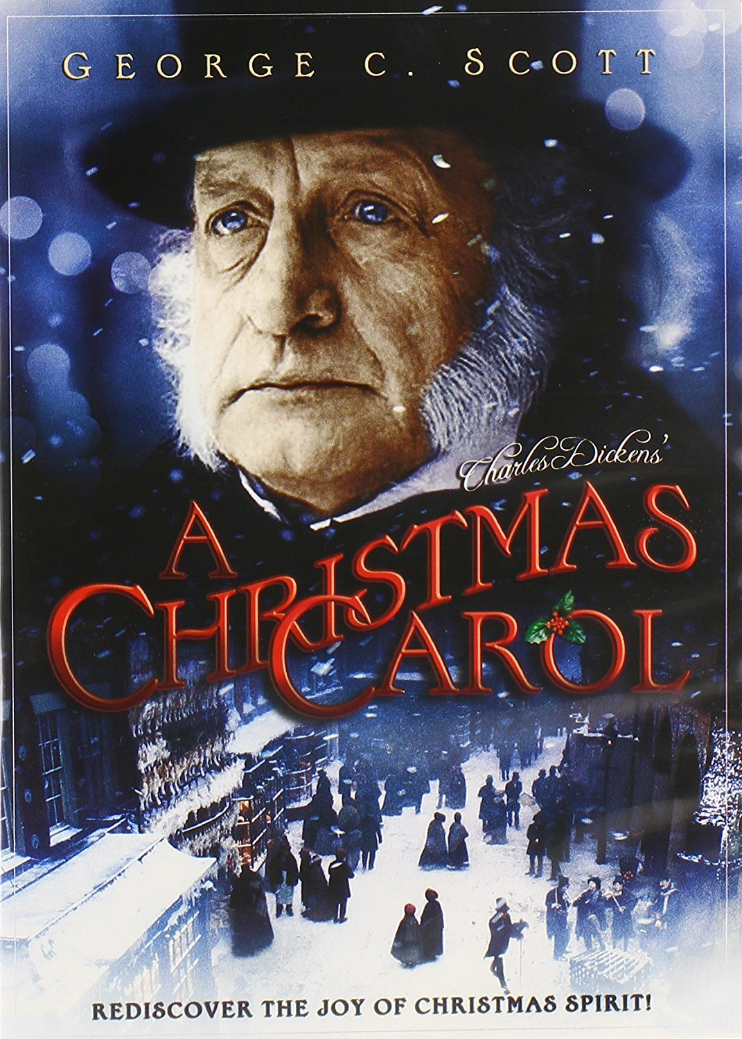 "5 Movie Adaptations of ""A Christmas Carol"" – And Why They Are All ..."
