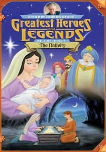 Greatest Heroes The Nativity