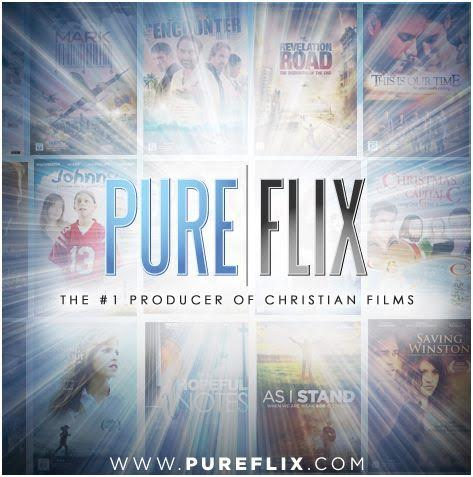 Pure Flix Leads The Way In Family Friendly Digital