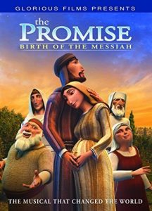 The Promise The Birth of Jesus