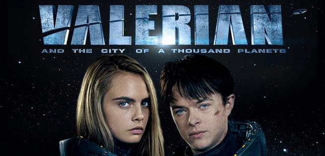 Valerian Title