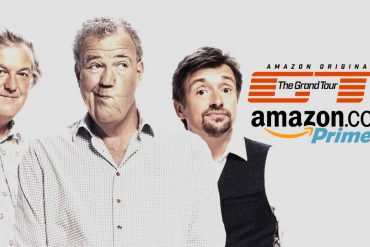 The Grand Tour Review