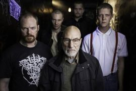 Green Room Horror Film