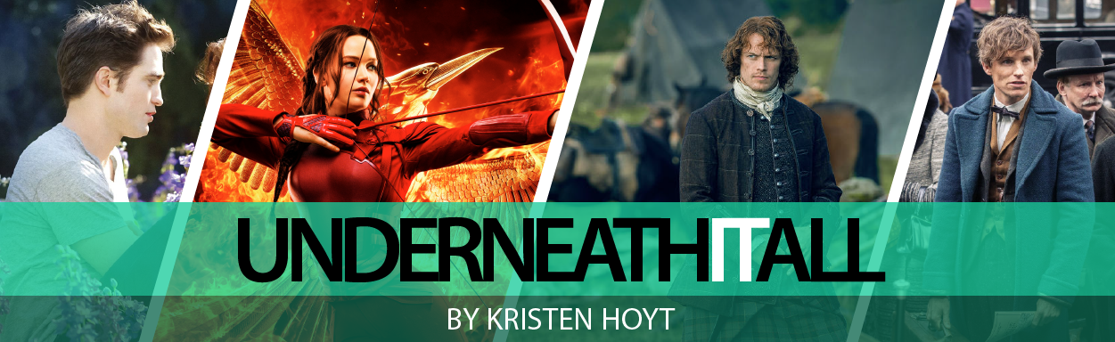 underneath it all by kristen hoyt