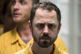 Giovanni Ribisi in Amazon's Sneaky Pete