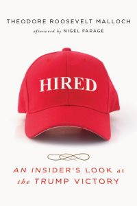 """Hired"" by Theodore Malloch"