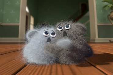 dust buddies