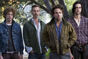 Dawes The Rock Group