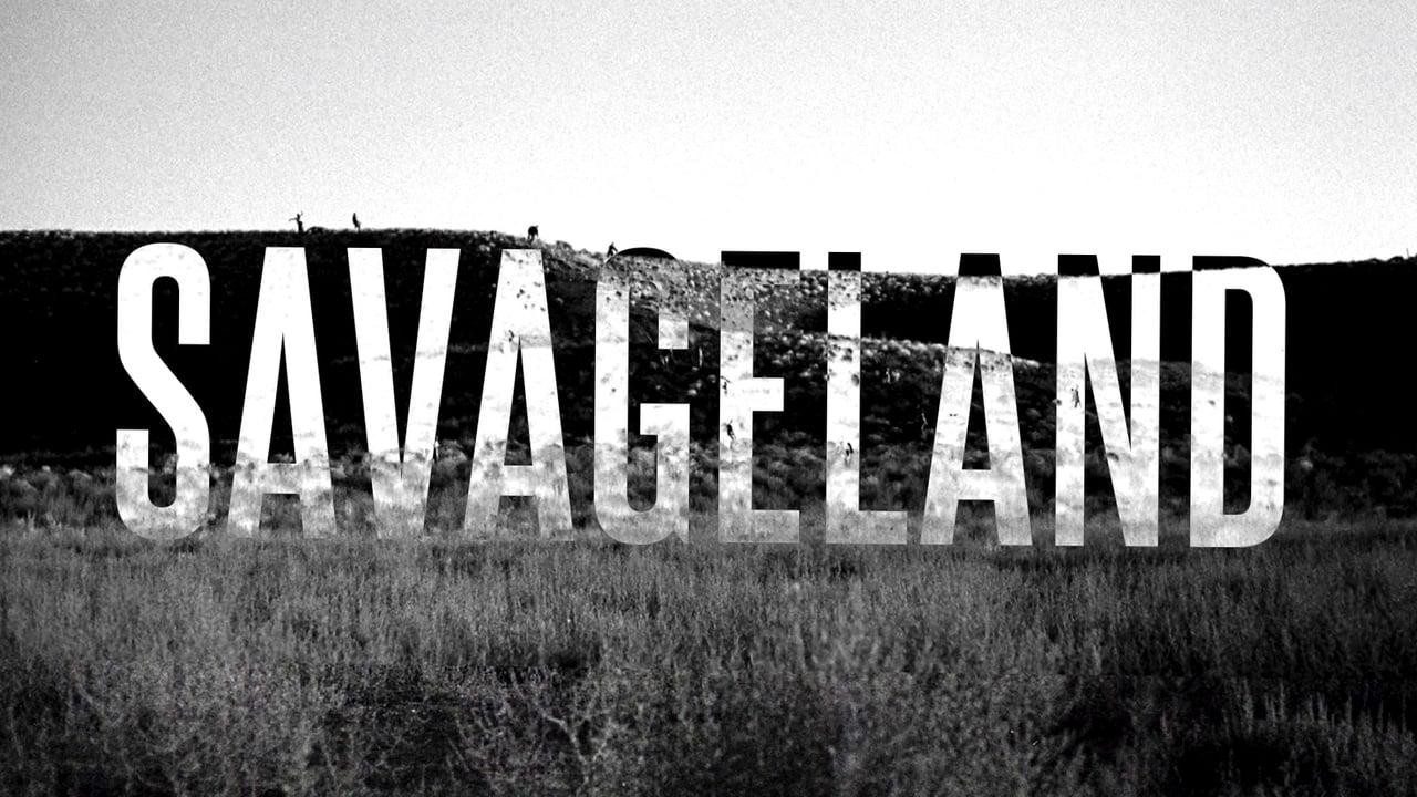 Savageland Sign