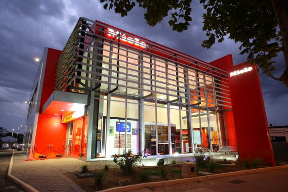 Miele Sales Outlet