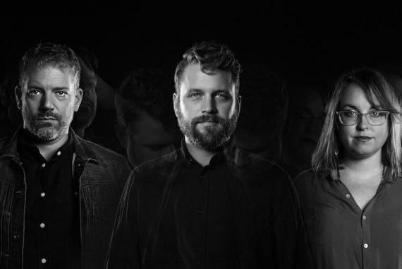 Jon Stickley Trio