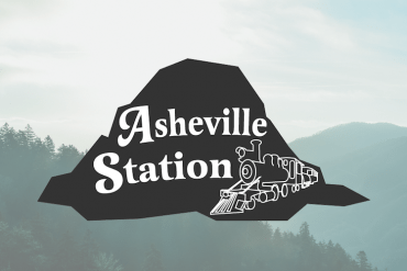 Asheville Station Logo