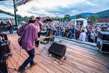 Hoopla Music Festival