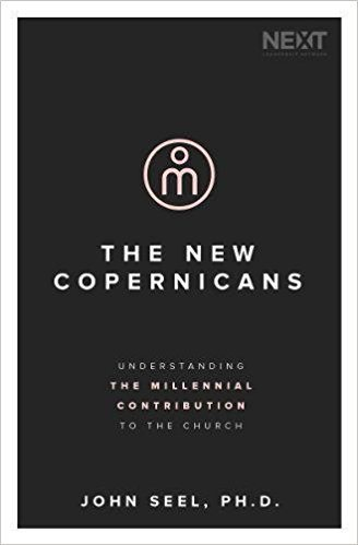 The New Copernicans by John Seel