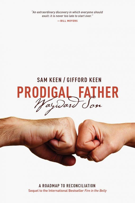 The Prodigal Father Wayward Son