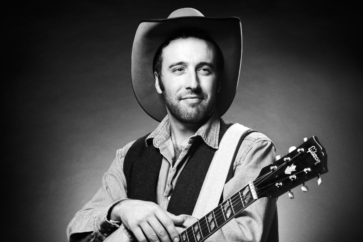 Luke Bell: Rising Country Music Star from Rolling Stone to