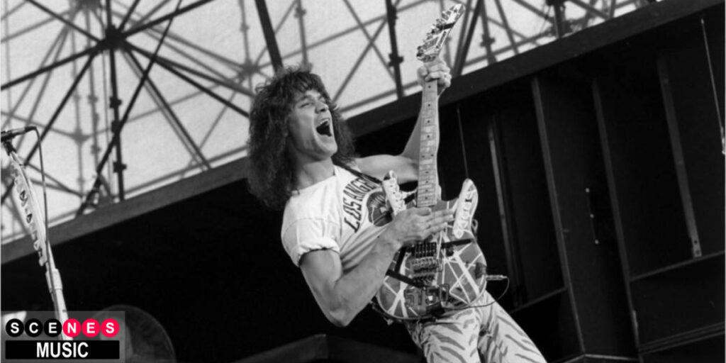 Guitar Icon Eddie Van Halen Dies at 65 | SCENES